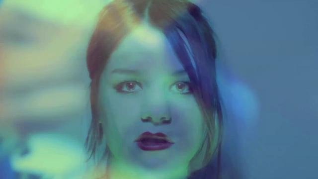 Thumbnail of video Young Prisms - Floating In Blue
