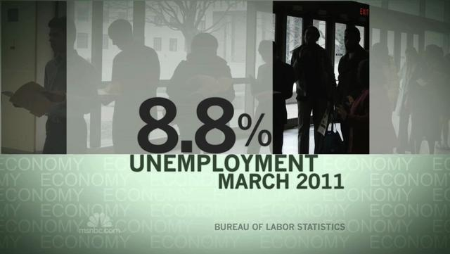 Unemployed: Behind the Numbers