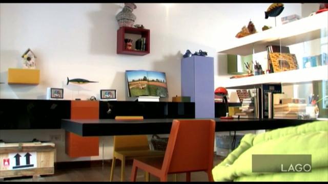 Appartamento lago via tortona 21 milano on vimeo for Appartamento lago milano