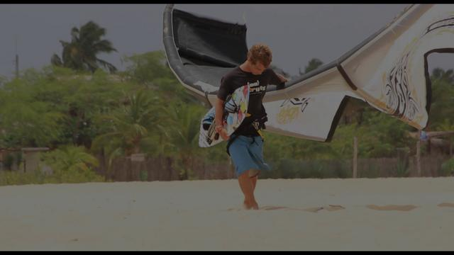 kiteboarding: Brazil 2012 by Hugo Guias ( kiteloose,gloryfy,nice,conceptX)