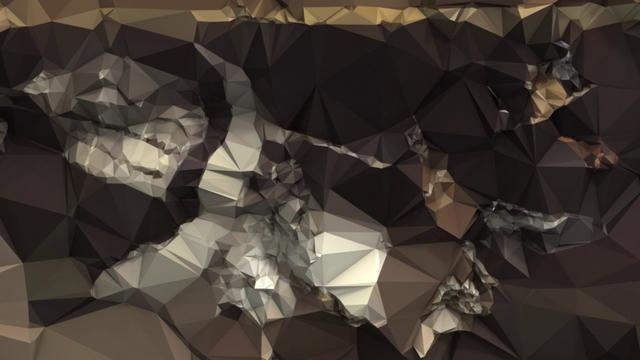 &quot;Topologies - Velazquez, Las Meninas&quot; (2010) by Quayola