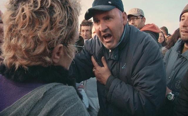 The Invasion of Lampedusa