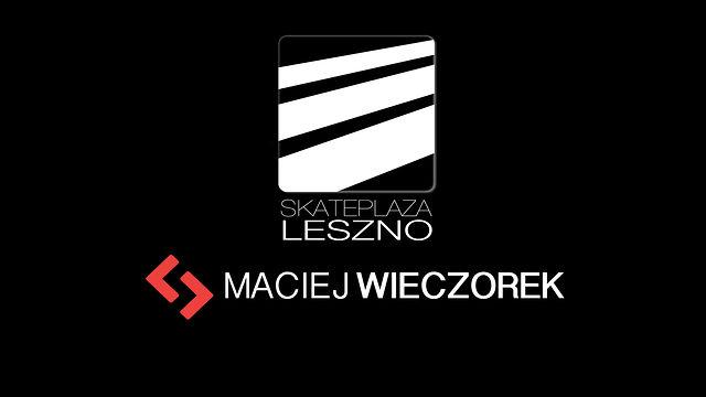 Skateplaza Leszno 011 - Maciej Wieczorek
