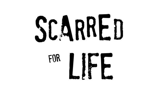 scarred for life The latest tweets from scarred for life (@scarredforlife2) a book about growing up in the dark side of the 70s and 80s with the scariest, most inappropriate pop culture ever buy volume one here: ste1bro@hotmailcouk.