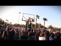 DJ Khaled All-Star Game Weekend