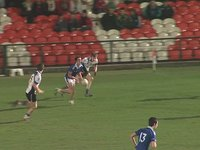 2012 BT MacRory Cup Semi-finals, Part Two