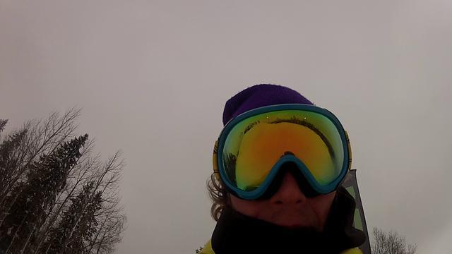 Szczepan Karpiel - Bulecka on trainig FIS WC Jyväskylä