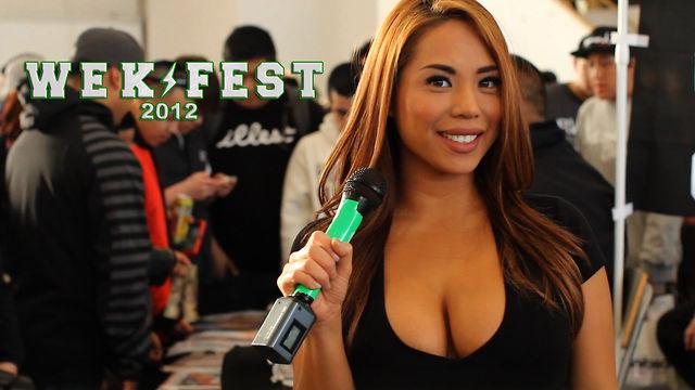 Wekfest 2012 Official Tour Video San Francisco 2012 - Fort Mason