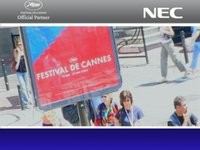 Nec in Cannes