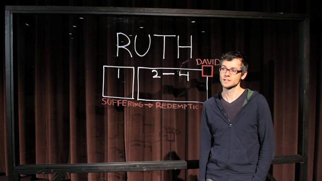Bible in Five: Ruth | Blackhawk Church