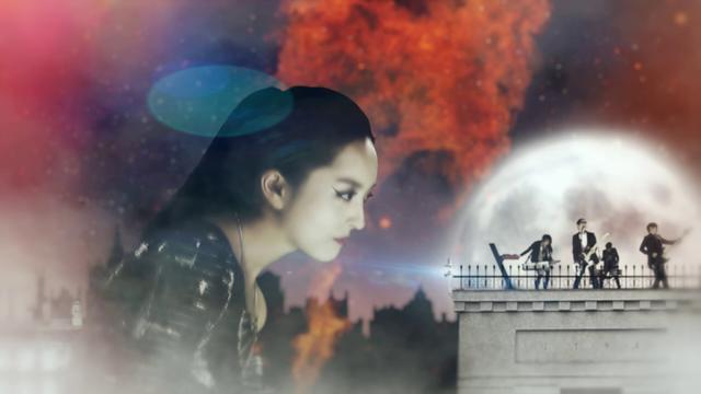 안녕바다 안녕바다(Annyeongbada) - 악마(Devil) M/V
