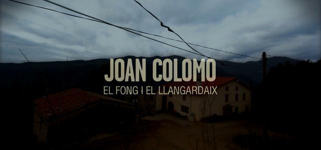 El Fong i el Llangardaix de JOAN COLOMO
