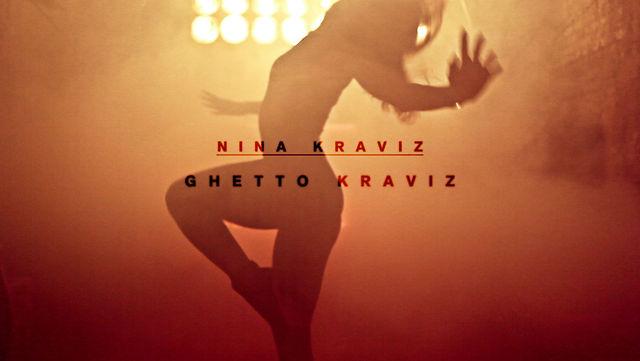 Nina Kraviz: Ghetto Kraviz