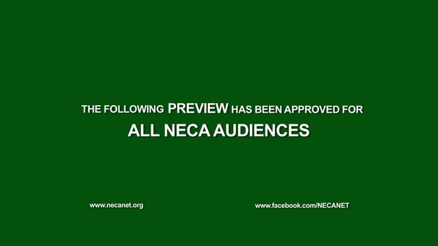 NECA NOW 2013 - movie trailer