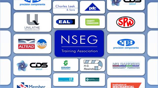 North Staffordshire Engineering Group Promo