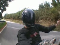 El Estilo Euskal Downhill