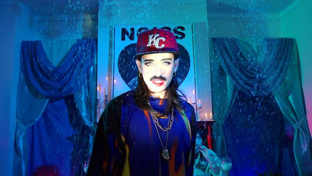 SSION - My Love Grows in the Dark (Official Video)