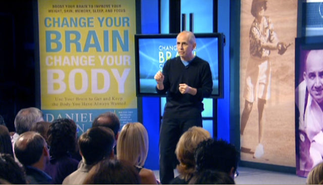 Change Your Brain Chrange Your Body