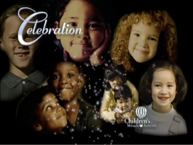 Children&#039;s Miracle Network Live Telecast Intro
