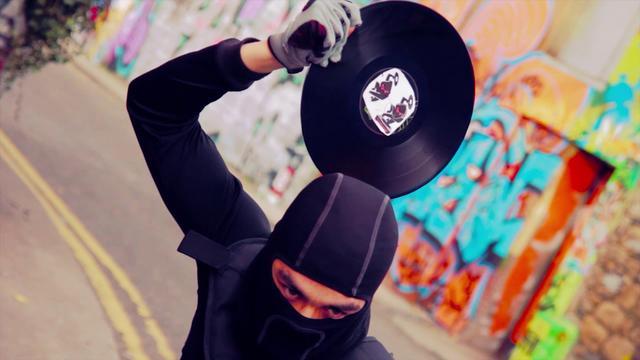 Ninja Tune Party // Luke Vibert & DJ Food