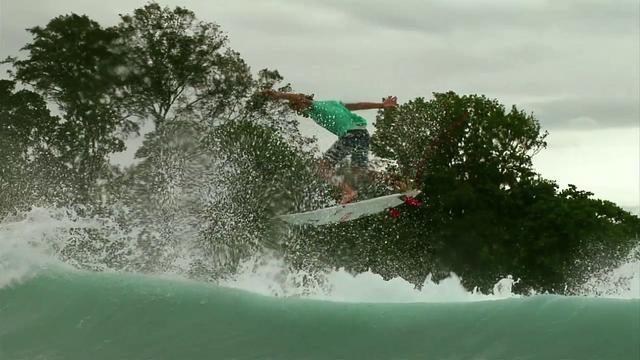 The Silver Lining - Billabong IPTV Teaser