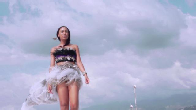 Alaine ByeByeBye Music Video