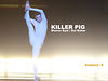 Killer Pig by Sharon Eyal | Gai Behar (Dress Rehearsal)
