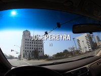 "Skateboarder Magazine Presents Jose Pereyra's ""Head Change""*"