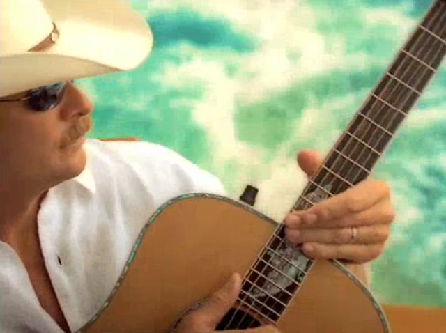 Alan Jackson/Jimmy Buffett - It&#039;s Five O&#039;Clock Somewhere