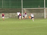 Great Goal! St Columb's Derry v St Pat's Downpatrick