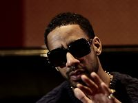 Ryan Leslie - Early Than Late Freestyle
