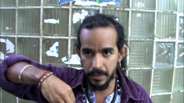Fito Taleno (Radio Bambú, Nicaragua)