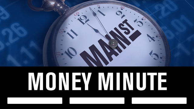 Your Mainstreet Money Minute