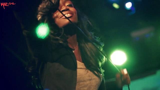Cocoa Sarai performance @ MIMI3