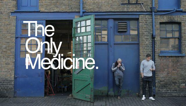The Only Medicine - Short Film - Polish subtitles