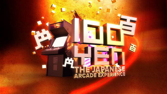 Watch | 100 Yen: The Japanese Arcade Experience