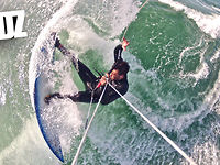 MOROCCO SESSION - Kitesurfing