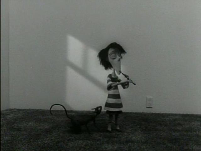 Короткометражка Vincent онлайн