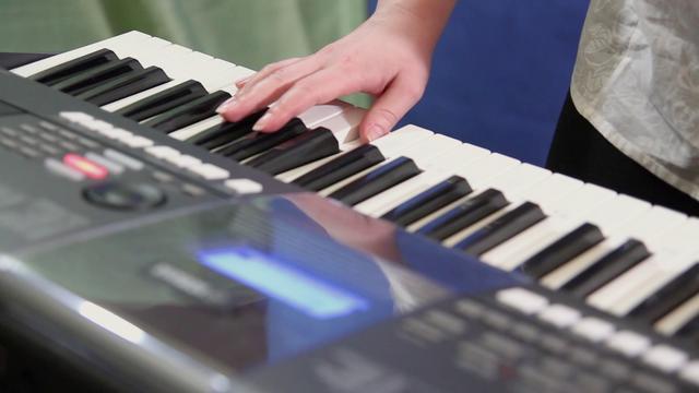 Nd Hand Yamaha Amplifier