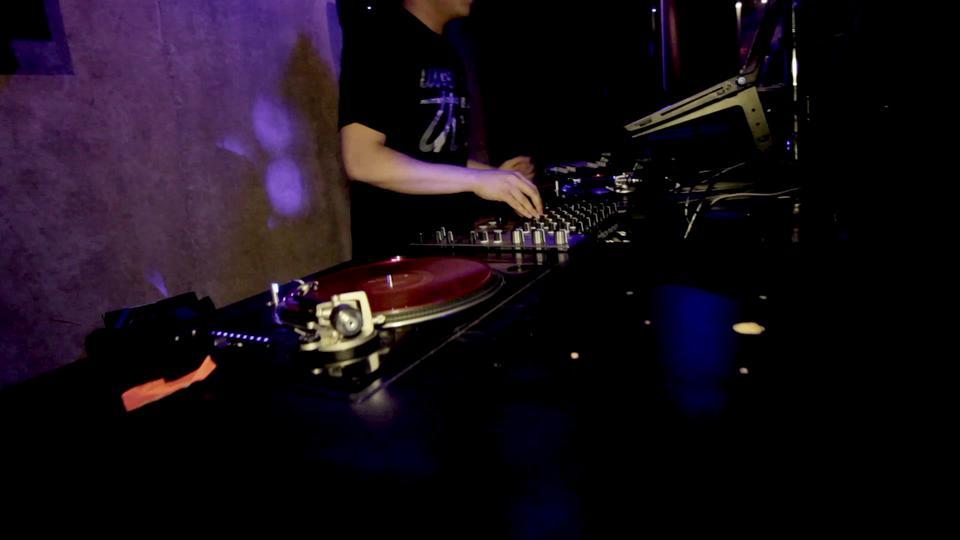 DJ Dhanai x Exchange LA