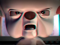 Anaglyph 2011-2012 works SHOW REEL