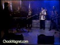 Faith no More - Easy (Live on Australian TV - 1993)