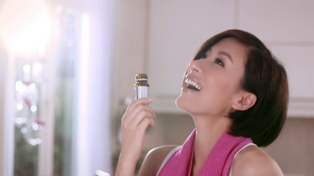 Kinohimitsu Collagen Diamond TVC