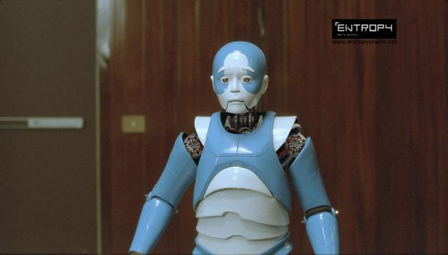 Eva robot breakdown on vimeo