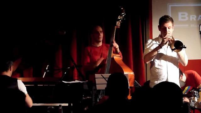 Fabrizio Bosso Quartet @Bravo Caffè - Clip2 -
