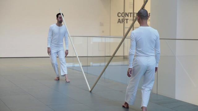 MoMA | Trisha Brown Dance Company