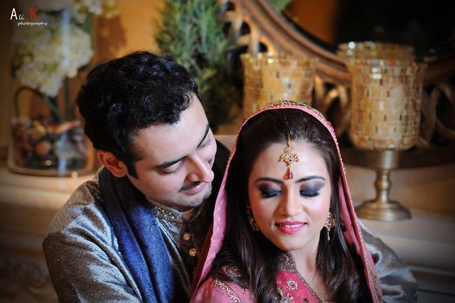 Ghazal Sameer [Cinematic Wedding Trailer]