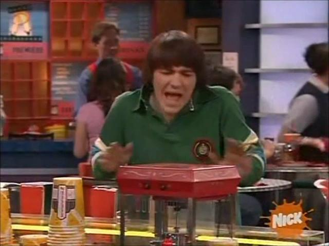 the girl from drake and josh naked