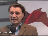 Work in progress - Interview mit Jochen Bader, 29.2.2012