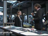 Work in progress - Interview mit Sina Greinert, 29.2.2012